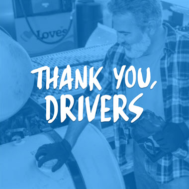 ThankYouDrivers