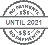 No Payments 2021