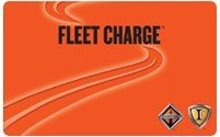 FleetCharge Card 2